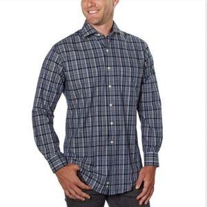 Kirkland Signature Shirts - Kirkland Signature Men's Long Sleeve Non - Iron Co